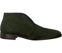 Grüne Greve Business Schuhe FIORANO 2100