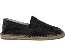 Schwarze Shabbies Sneaker 316057