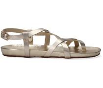 Sandalen 170010166 Braun Damen