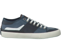 Blaue PME Sneaker FLEETSTER