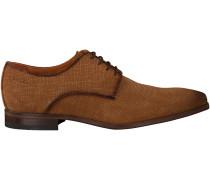 Cognac Van Lier Business Schuhe 96000