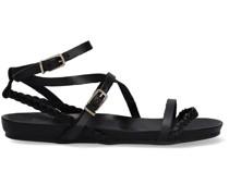 Sandalen 170010150 Schwarz Damen