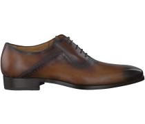 Braune Giorgio Business Schuhe HE12969