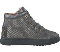 Graue Omoda Sneaker B1112