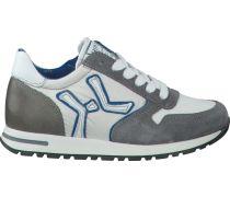 Graue Hip Sneaker H1841