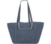 Blaue Shabbies Handtasche 212020004