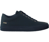 Blaue Nubikk Sneaker PURE GOMMA ALL MEN