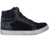 Blaue Omoda Sneaker SPACE 06