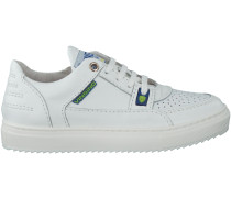 Weiße Vingino Sneaker JAVIN