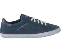 Blaue Esprit Sneaker RIATA LACE UP