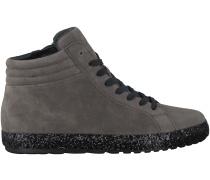 Graue Gabor Sneaker 435