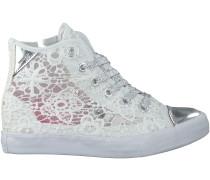 Weiße Replay Sneaker SEPULVEDA
