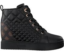 Sneaker High Fase