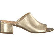 Goldene Omoda Mules 4120102