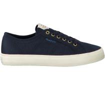 Blaue Gant Sneaker ZOE