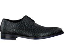 Business Schuhe 18159 Grün Herren