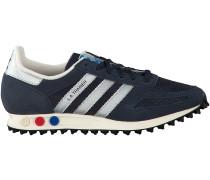 Blaue Adidas Sneaker LA TRAINER OG