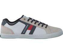 Weiße Tommy Hilfiger Sneaker DONNIE