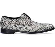 Business Schuhe 18159 Schwarz Herren