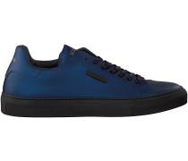 Blaue Iceberg Sneaker EIU783A