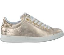 Goldene Hip Sneaker H1678