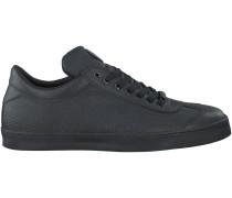 Schwarze Cruyff Classics Sneaker REBEL