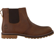 Timberland Chelsea Boots Larchmont Chelsea Braun Herren