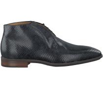 Schwarze Van Bommel Business Schuhe 10930