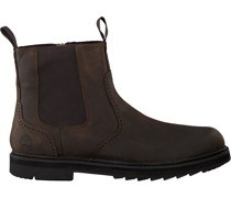 Timberland Chelsea Boots Squall Canyon Chelsea Braun Herren
