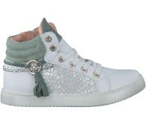 Weiße Kanjers Sneaker 4212