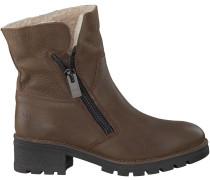Braune Via Vai Boots 140952