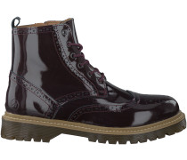 Rote Bronx Boots 46618