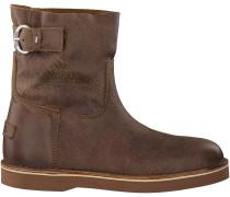 Cognac Shabbies Boots 202052
