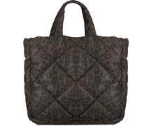 Handtasche Assante Diamond Bag Grün Damen