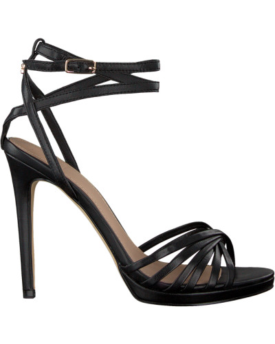 Schwarze Guess Pumps Tonya