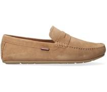 Loafer Classic Penny Loafer Camel Herren