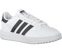 Sneaker Low Team Court J