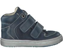 Blaue Shoesme Sneaker UR6W037