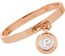 Rosé goldene TOV Armband 1804
