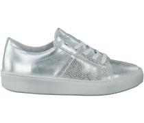 Silberne Kanjers Sneaker 4243