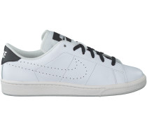 Weisse Nike Sneaker TENNIS CLASSIC KIDS
