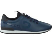 Blaue Cruyff Classics Sneaker TROPHY RAPID V2 JR