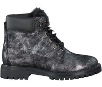 Schwarze Guess Boots TAMARA