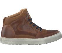 Cognac Australian Sneaker NEVILLE