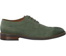 Grüne Van Lier Business Schuhe 5378