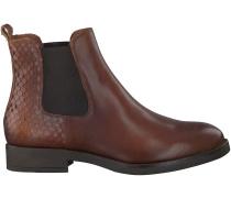 Cognac Omoda Chelsea Boots 280-001MS