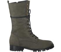 Grüne PS Poelman Boots R13495