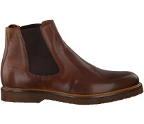 Braune Braend Chelsea Boots 24627