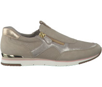 Beige Gabor Sneaker 323
