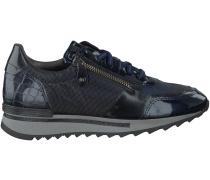 Blaue Maripé Sneaker 22335